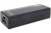 Batterie externe Power bank EDNET 2200 - 1 USB 2.0, 2200 mAh, noir