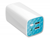Batterie externe Power bank TP-LINK TL-PB10400 - 2 USB 2.0, 10400 mAh
