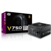 COOLER MASTER V750 - ALIM. ATX 750W (CABLES MODULAIRES, VENT. 120 MM)