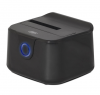 ADVANCE BX-3003U31 Single Dock- Docking Station pour disque dur 2.5/3.5 SATA, USB 3.0