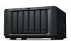 SYNOLOGY DISKSTATION DS1618+ (4GB) - NAS (6X SATA 3.5/2.5)