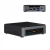 Barebone INTEL NUC NUC8I3BEK2 - Intel Core i3-8109U, SO-DIMM DDR4, M.2, 65W externe