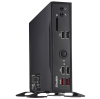 Barebone SHUTTLE XPC slim DS10U3 - Intel Core i3-8145U, SO-DIMM DDR4, Wifi, Bluetooth, 65W externe