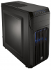 CORSAIR CARBIDE SPEC-01 - MOYENTOUR ATX, SANS ALIM. (LED BLEU)