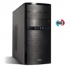 ADVANCE ELITE 6305B3 - MICRO-ATX, ALIM. 480W, USB3 (NOIR)