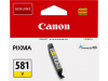 CANON CLI-581 Y - Cartouch d'encre jaune
