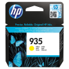 HP N°934 - Cartouch d'encre jaune