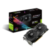 Carte graphique ASUS GeForce GTX 1050 Ti - PCI-E, 4 Go GDDR5, ventilateur, 2 x DVI-D, DP 1.4, HDMI 2.0, STRIX-GTX1050TI-O4G-GAMING