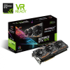 Carte graphique ASUS GeForce GTX 1070 - PCI-E, 8 Go GDDR5, STRIX-GTX1070-O8G-GAMING