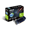 Carte graphique ASUS GeForce G210 - PCI-E, 1 Go GDDR3, sans ventilateur, low profile, 210-SL-TC1GD3-L