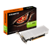 Carte graphique GIGABYTE GeForce GT 1030SL - PCI-E, 2 Go GDDR5, sans ventilateur, low profile, GV-N1030SL-2GL