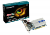 Carte graphique GIGABYTE GeForce G210 - PCI-E, 1 Go DDR3, sans ventilateur, GV-N210SL-1GI