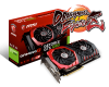 Carte graphique MSI GeForce GTX 1080 - PCI-E, 8 Go GDDR5, ventilateur, GTX1080 GAMING X 8G