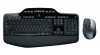 Clavier LOGITECH WIRELESS DESKTOP MK710