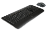 Pack clavier et souris LOGITECH WIRELESS COMBO MK520