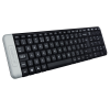 Clavier LOGITECH WIRELESS KEYBOARD K230