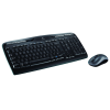 Clavier LOGITECH WIRELESS DESKTOP MK330