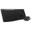 Clavier LOGITECH WIRELESS COMBO MK270