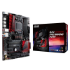 Carte mère ASUS 970 PRO GAMING/AURA - AMD 970, AM3+, DDR3, PCI-E, ATX
