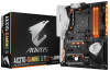 Carte mère GIGABYTE AX370-GAMING 5 - AMD X370, AM4, DDR4, PCI-E, ATX