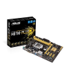 Carte mère ASUS H81M-PLUS - Intel H81, 1150, DDR3, PCI-E, Micro-ATX