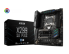 Carte mère MSI X299 SLI PLUS - Intel X299, 2066, DDR4, PCI-E, ATX