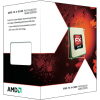 Processeur AMD Black Edition FX-4300 - 3.8 GHz, Quad Core, AM3+, 4 Mo, 95 W, boite
