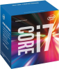 Processeur INTEL Core i7-6700K - 4.0 GHz, Quad Core, Unlocked, Socket 1151, 8 Mo, 91 W, sans ventilateur, boîte