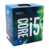 Processeur INTEL Core i5-7600K - 3.8 GHz, Quad Core, Unlocked, Socket 1151, 6 Mo, 91 W, sans ventilateur, boîte