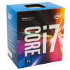 Processeur INTEL Core i7-7700K - 4.2 GHz, Quad Core, Unlocked, Socket 1151, 8 Mo, 91 W, sans ventilateur, boîte