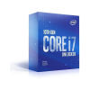 INTEL CORE i7-10700KF (3.8GHZ,8CORE,S1200,95W,BOITE)