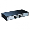 D-LINK DES-1100-16 - Switch web manageable 16 x 10/100 Mbps