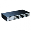 D-LINK DES-1100-24 - Switch web manageable 24 x 10/100 Mbps