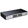 D-LINK DGS-1100-16 - Switch web manageable 16 x 10/100/1000 Mbps