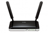 D-LINK DWR-921 - Modem-routeur 4G LTE (SIM) Wifi 150MB, Wireless N