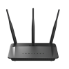 D-LINK DR809 - Routeur Wifi 450 MB, Wireless N, 4 x LAN 100MB