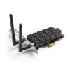 TP-LINK ARCHER T6E - Carte PCI-Express Wifi AC1300