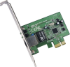TP-LINK TG-3468 - Carte PCI-Express Gigabit Ethernet 10/100/1000MB
