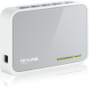 TP-LINK TL-SF1005D - Switch 5 x 10/100 Mbps