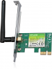 TP-LINK TL-WN781ND - Carte PCI-Express Wifi 150MB, Wireless N