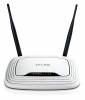 TP-LINK TL-WR841N - Routeur Wifi 300MB, Wireless N