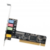 Carte son 5.1 SWEEX - PCI