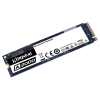 Disque dur KINGSTON A2000 - SSD 1 To M.2 NVMe PCI-Express 3.0, 2280