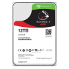 Disque dur SEAGATE IronWolf 3.5 SATA-600 - 12 To, 210 Mo/s, 256 Mo, ST12000VN0007