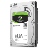 Disque dur SEAGATE Barracuda 3.5'' SATA-600 - 2 To, 7200 trs, 64 Mo, ST2000DM006
