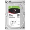Disque dur SEAGATE IronWolf 3.5'' SATA-600 - 3 To, minimum 5900 trs, 64 Mo, ST3000VN007