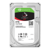 Disque dur SEAGATE IronWolf 3.5'' SATA-600 - 6 To, minimum 7200 trs, 128 Mo, ST6000VN0041