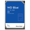 Disque dur WESTERN DIGITAL Caviar Blue 3.5'' SATA-600 - 1 To, 7200 trs, 64 Mo, WD10EZEX