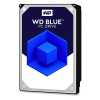 Disque dur WESTERN DIGITAL Caviar Blue 3.5'' SATA-600 - 6 To, 5400 trs, 64 Mo, WD60EZRZ