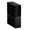 Disque dur WESTERN DIGITAL 3.5 externe My Book USB 3.0 - 4 To, noir